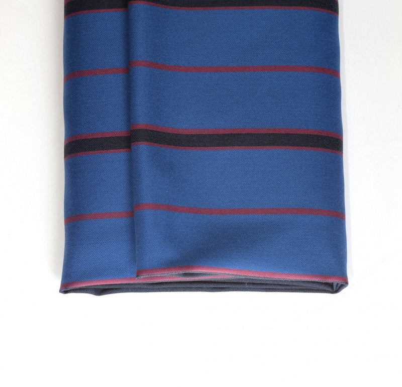 The Histon Sporting Stripe