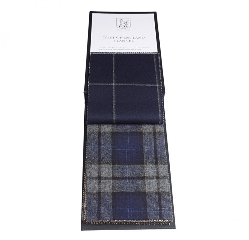 The Navy Longforth Check