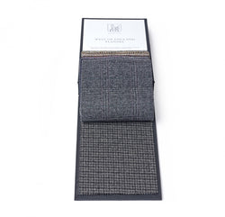 The Slate Grey Gunclub Check