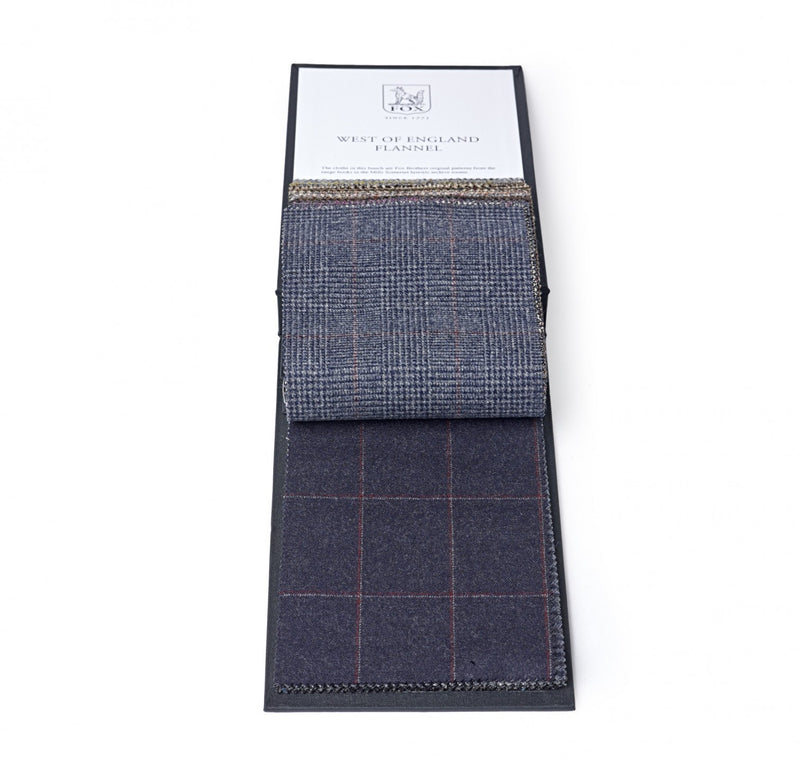The Sloane Windowpane