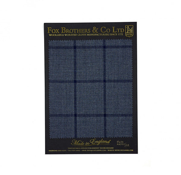 The Thorne Windowpane