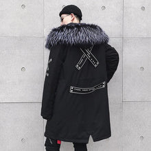 Load image into Gallery viewer, New Fashion Casual Winter Jacket Warm Coats