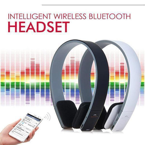 AEC BQ-618 Smart Wireless Bluetooth Stereo Headphone