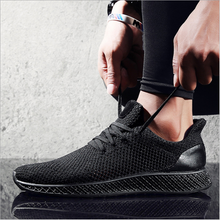 Load image into Gallery viewer, 3D Print UB Tongue-Less Upper Sports Shoes