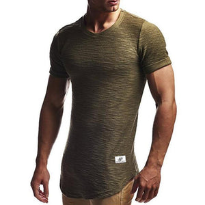 Basic Cotton  Short T-shirts