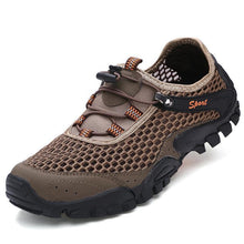 Load image into Gallery viewer, Mens Outdoor Breathable Sports Shoes