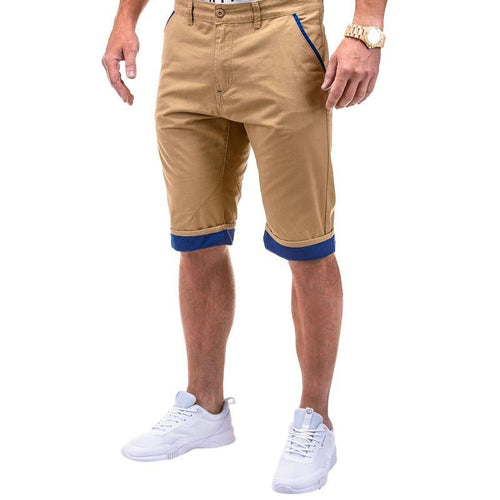 Mens Casual Cotton Shorts