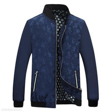 Load image into Gallery viewer, Men's Printed Jacket