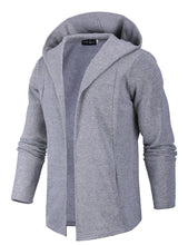 Load image into Gallery viewer, Men's Hip-Hop Casual Hoodie