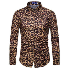 Load image into Gallery viewer, Leopard Shirt