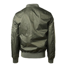 Load image into Gallery viewer, Fashion Lapel Plain Zipper Jacket
