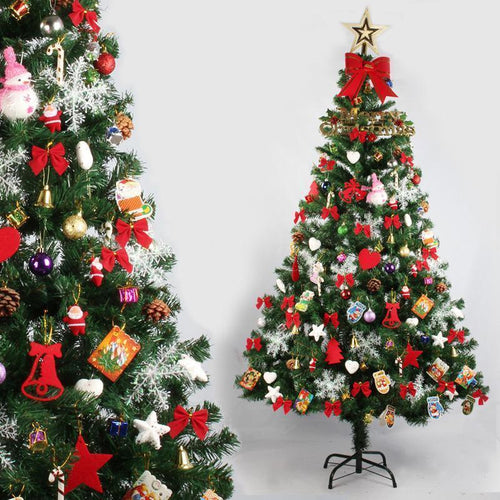 Luxury Colorful Special Decorative Christmas Tree