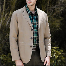 Load image into Gallery viewer, Jeep Shield Men's Casual Blazer
