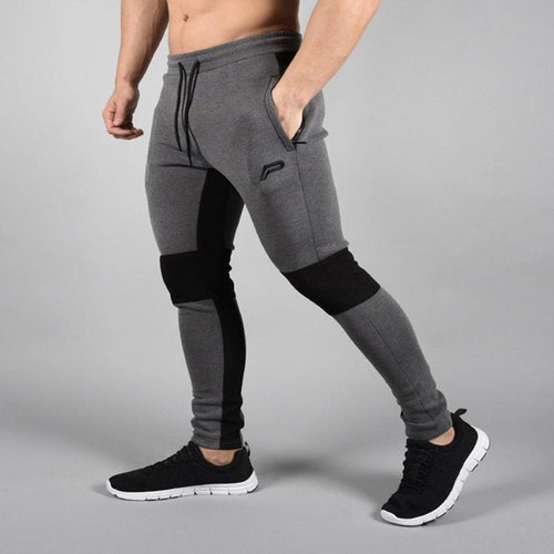 Sports Stretch Tight Fitness   Trousers