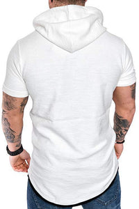 Light Knitted New Style Fashion T-Shirts