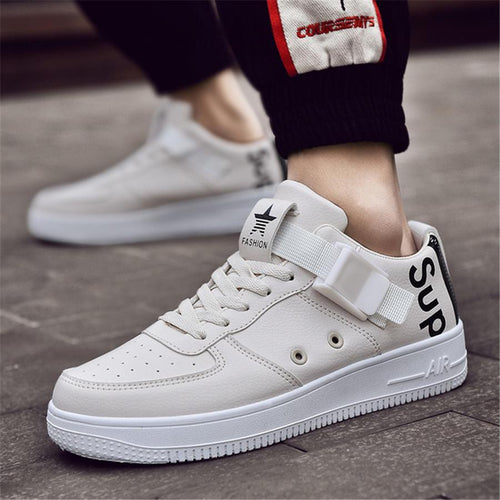 Men's Trend Sports Casual Shoes