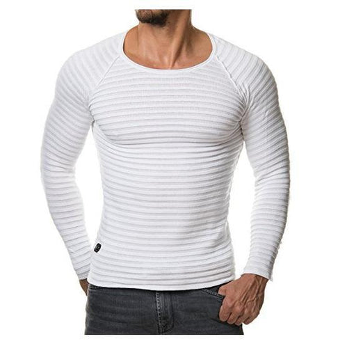 Fashion Casual Plain T-Shirts