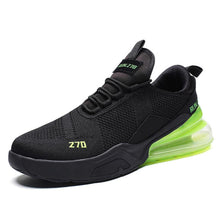 Load image into Gallery viewer, Men's Outdoor Leisure Breathable Cushion Sneakers