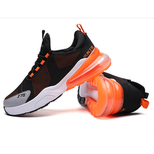 Men's Outdoor Leisure Breathable Cushion Sneakers