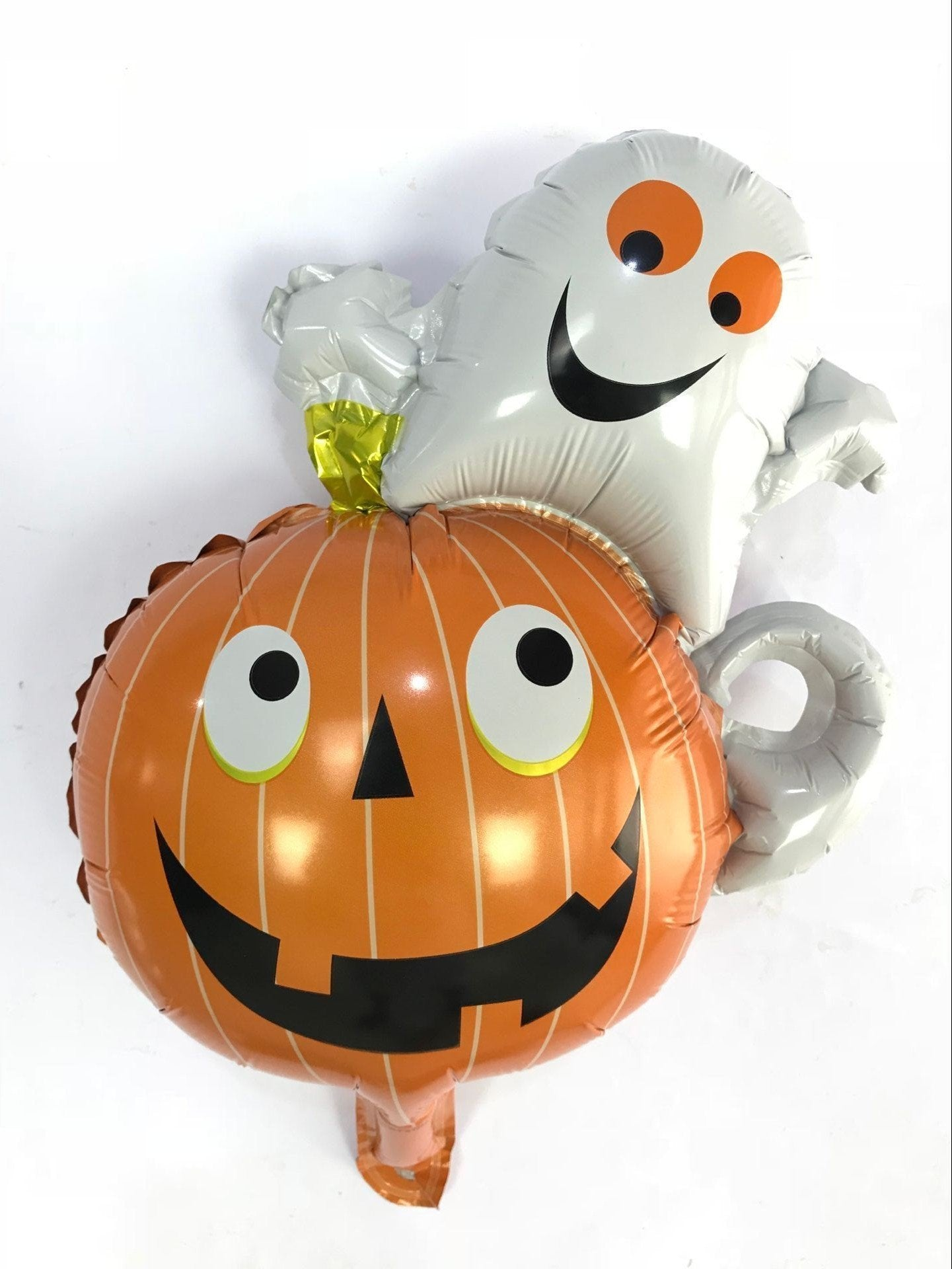Halloween Party Decorated Printed Balloon