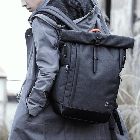 Outdoor Lightweight Large-Capacity Backpack