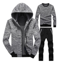Load image into Gallery viewer, Sports And Leisure Trend Mens Set