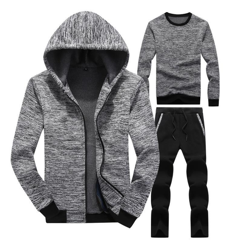 Sports And Leisure Trend Mens Set