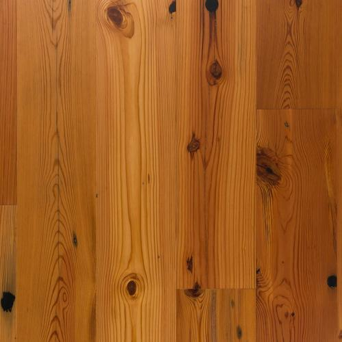 Reclaimed Longleaf Heart Pine Flooring