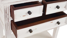 Load image into Gallery viewer, Eton 3 Drawer Side Table