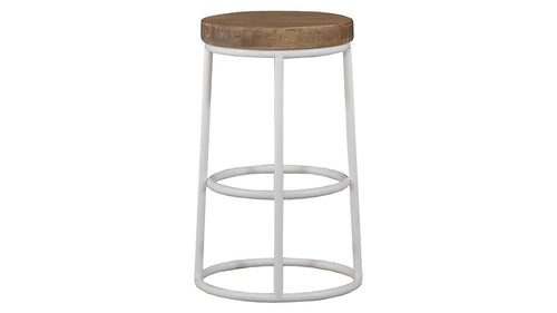 Indigo Counter Stool