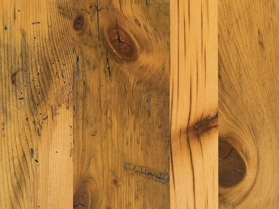 Sample Pack - Eastern White Pine Flooring