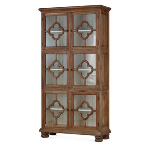 Dalston Cabinet With Glass