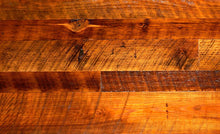 Load image into Gallery viewer, Reclaimed Longleaf Heart Pine Flooring