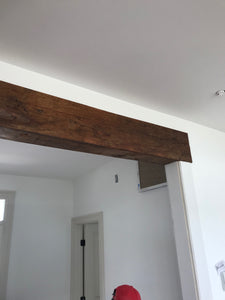 3 Sided Box Beams
