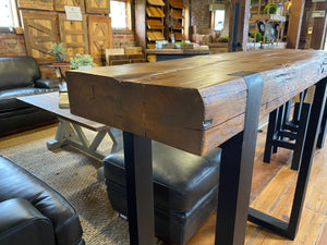 Buckhead Collection Bar/Console Table
