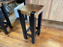 Load image into Gallery viewer, Buckhead Collection Bar Stool
