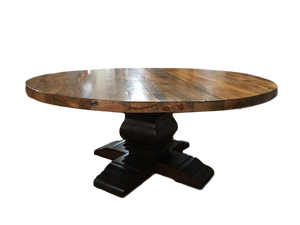 Custom Queen Anne Table