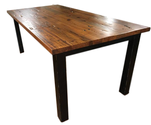Custom Bethany Table