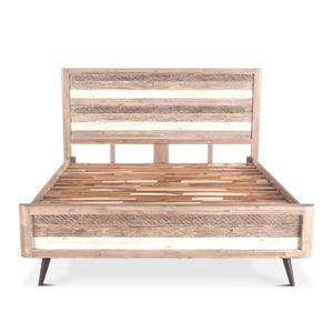 Boardwalk Bed
