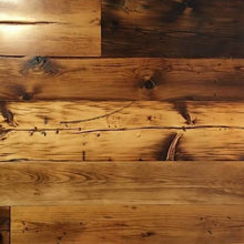 Load image into Gallery viewer, Wood Paneling - Natural