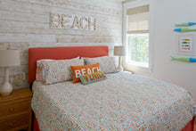 Load image into Gallery viewer, Wood Paneling - White Washed