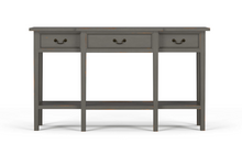 Load image into Gallery viewer, Amherst Narrow Console Table