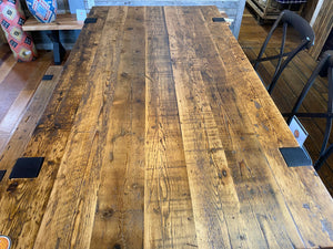 Buckhead Collection Dining Table 72""