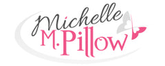 Michelle M. Pillow - Logo