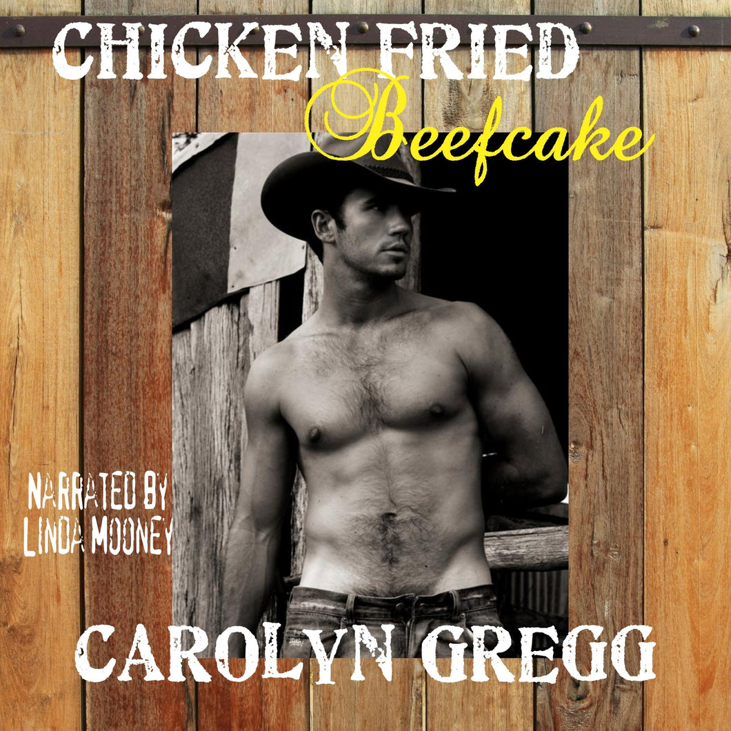 Chicken Fried Beefcake