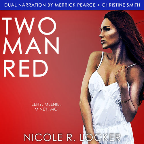 Two Man Red