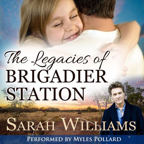The Legacies of Brigadier Station