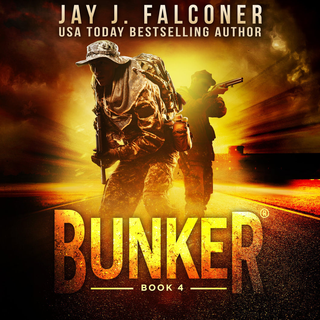 Bunker (Book 4): Lock and Load