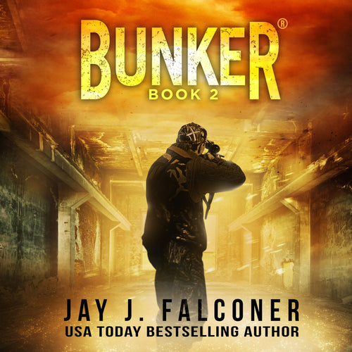 Bunker (Book 2): Dogs of War