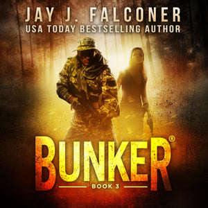 Bunker (Book 3): Code of Honor